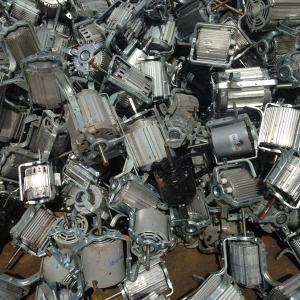 E-motors wasmachines